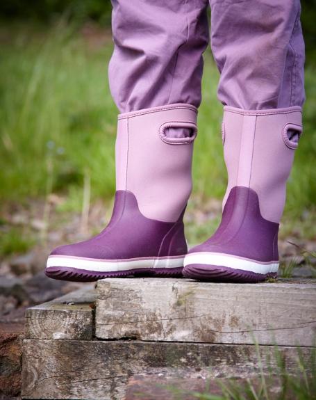 neoprénové gumáky pre deti do ďažďa i blata Muddy Puddles od www.NAVONKA.sk 1f80f0b19c6