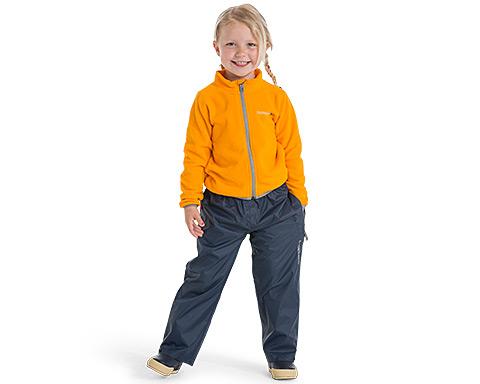nepremokavé vetruvzdorné detské nohavice didriksons wylie 500411_039_m1510o