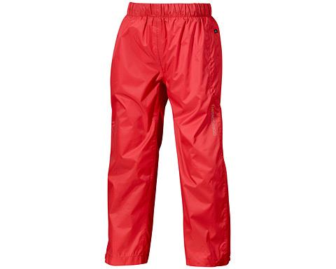 b3739ad3a60f Didriksons1913 - Nepremokavé nohavice WYLIE detské - oranžová ...