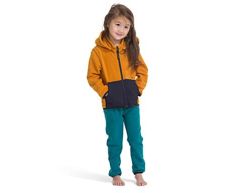 Mikina detska s kapucnou na zips monte_kids_hoodie Didriksons1913 (2)