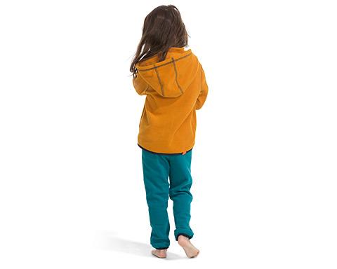 Mikina detska s kapucnou na zips monte_kids_hoodie Didriksons1913