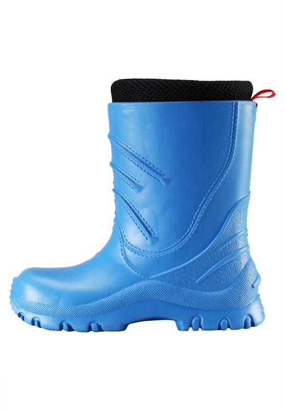 4725be378250 Detské gumáky extra ľahké Reima FRILLO modrá - Funkčné detské ...