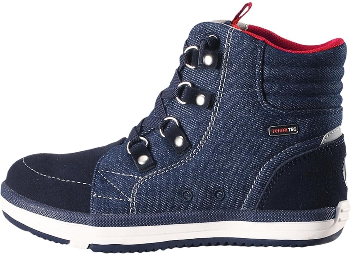 a52ca4af870a Detske topanky nepremokave Reima WETTER - Jeans - Funkčné detské ...